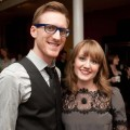 Guests enjoying themselves at Speakeasy | Five Grain Events